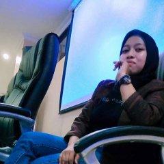 Rahma Amin